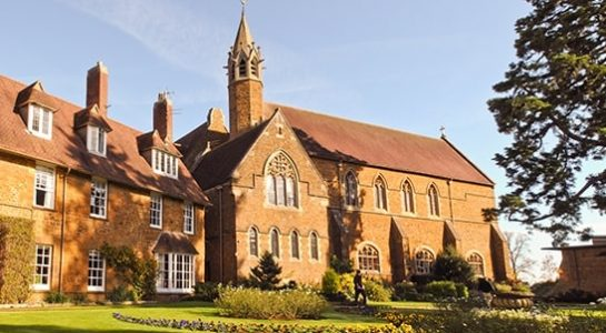 Bloxham School - internate england