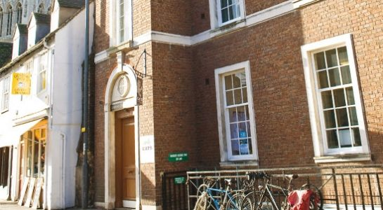 CATS College Cambridge - England