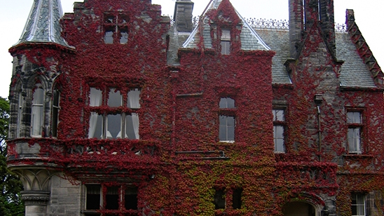 Fettes College - internate england