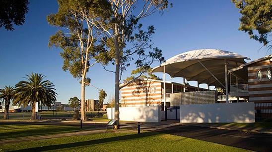 Immanuel College - Internate Australien u Neuseeland