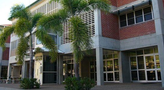 Internat Australien Townsville Grammar-School
