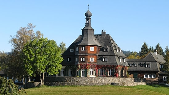 Internat Deutschland Birklehof