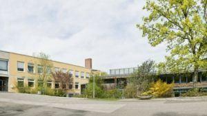 Internat Deutschland Bomhardschule