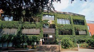 Internat Deutschland CJD-Braunschweig