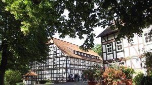 Internat Deutschland Grovesmuhle