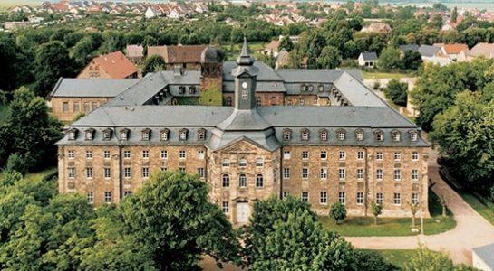 Internat Deutschland Rossleben