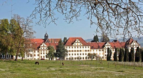 Internat Deutschland Salem