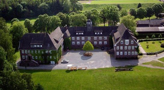 Internat Deutschland Solling