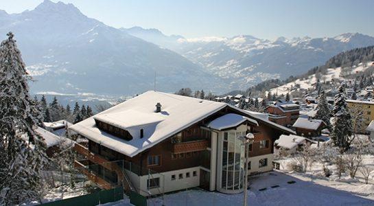 Internat Schweiz Aiglon-College