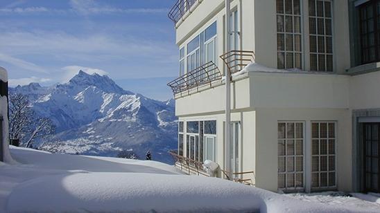 Internat Schweiz College Alpin-Beau-Soleil