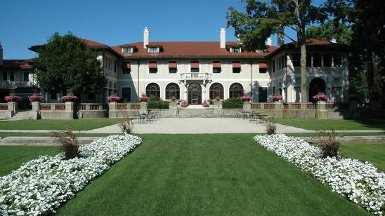 Lake Forest Academy - internate usa