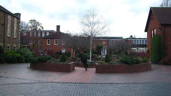 Oakham School - England