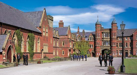Rossall School - internate - England