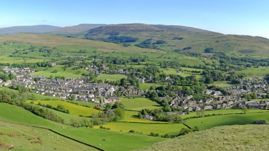 Sedbergh School - Internate england