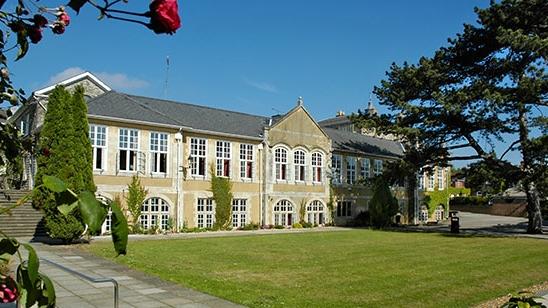 Sevenoaks School - Internte england