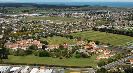 Wanganui Collegiate School